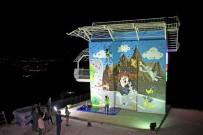 ÇİZGİ FİLM - Karşıyaka'da 'Tırmanış' Heyecanı Başlıyor