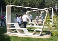 KARTAL BELEDİYE BAŞKANI - Kartal Belediyesi, Boş Alanları Estetik Görünüme Kavuşturuyor