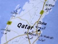 SÜPER GÜÇ - Katar'dan dikkat çeken yeni açıklama