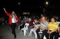 MUSTAFA ÖZSOY - Kepez'de Yörükler Gecesi