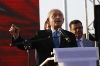 BAKIR İŞLEME - Kılıçdaroğlu Açıklaması 'Türkiye Arap Dünyası Arasında Taraf Olmamalı'