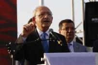 BAKIR İŞLEME - Kılıçdaroğlu'ndan Katar Açıklaması