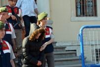 Kocasını Öldüren Kadın Tutuklandı