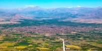EKOLOJIK - Konya'da 8 İlçesinin 1/5000 Ölçekli Nazım İmar Planı Revizyonu Askıya Çıktı