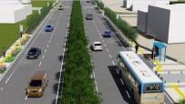 KARAYOLLARı GENEL MÜDÜRLÜĞÜ - Köprübaşı'na Yeni Proje