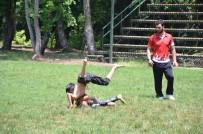 KAZANCı - Köyceğiz'de Amaç Ata Sporunu Yaşatmak