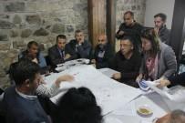 MEHMET GÜL - Kültür Varlıklarını Koruma Bölge Kurulu Toplantısı Arapgir'de Yapıldı