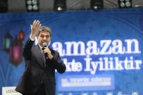 TEVFIK GÖKSU - Mahmud Ustaosmanoğlu Hocaefendi Esenler'de Anlatıldı