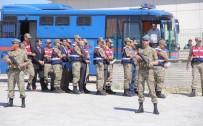 YAKıNCA - Malatya'daki FETÖ/PDY Davasında Tanıklar Dinleniyor