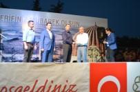KÖY KORUCULARI - Mardin'de Şehit Aileleri İftar Sofrasında Buluştu