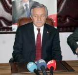 HELİKOPTER KAZASI - MHP Genel Başkan Yardımcısı Celal Adan Ağrı'da