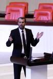 SAFFET SANCAKLı - MHP Kocaeli Milletvekili Saffet Sancaklı'dan TFF'ye Tepki