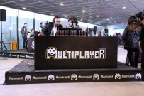 OYUN DÜNYASI - Multiplayer Chapter V 10 Haziran'da