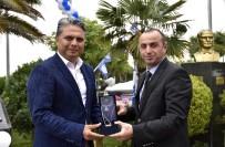 ATAKÖY - Muratpaşa'ya Çevre Bilinçlendirme Ödülü
