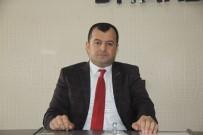 KREDİ DESTEĞİ - MÜSİAD Diyarbakır Şube Başkanı İsmail Özşanlı Açıklaması