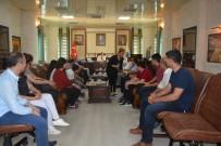 Nusaybin'de Başarılı Öğrenciler Ödüllendirildi