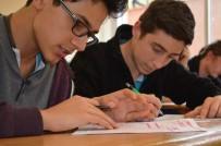 EŞIT AĞıRLıK - Öğrenciler, Sancaktepe Genç Gelecek'le Üniversiteye Hazırlanıyor
