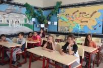 KARAALI - Öğrenciler Tarihi Bu Sınıfta Yaşayarak Öğreniyor
