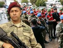 MUSTAFA YıLMAZ - ÖKK davasında 9 tahliye