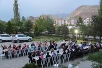 İBN-İ SİNA - Oltu'da İftarlı Mezuniyet Programı