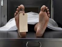 ÖLÜM HIZI - Ölüm istatistikleri açıklandı