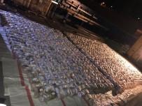 DENIZ KUVVETLERI KOMUTANLıĞı - Operasyonda 1 Ton 71 Kilogram Eroin Ele Geçirildi