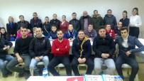 GIDA SEKTÖRÜ - Osmangazi Belediyesi, OKİM'le İş Sahibi Yapıyor