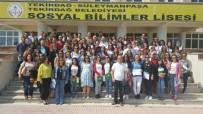 EĞİTİM SİSTEMİ - Rehber Öğretmenlere 'Tercih Ve Kariyer Danışmanlığı' Eğitimi