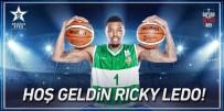 NEW YORK KNICKS - Ricky Ledo Anadolu Efes'te
