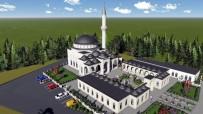 MUSTAFA MASATLı - Roman Mahallesi'ne Dini Külliye