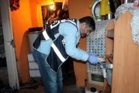 Şafak Operasyonunda 1,5 Kilo Uyuşturucu Ele Geçirildi