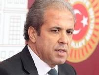 ŞAMİL TAYYAR - Şamil Tayyar'dan Arınç'a: Şimdi cübbeni giy damadını savun