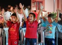 AHMET ÖZHAN - Sincan'da Ramazan Hareketliliği