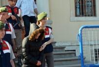 Sinop'ta Kocasını Öldüren Kadın Tutuklandı