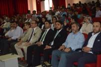 RESİM YARIŞMASI - Şırnak'ta 'Çizimlerle 40 Hadis' Yarışması Ödül Töreni Yapıldı