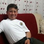 MUSTAFA KıLıÇ - Su Tankerinin Altına Kalan Çocuk Hayatını Kaybetti