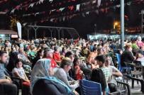 GÖLGE OYUNU - Suriyeli Çocuklardan Konser