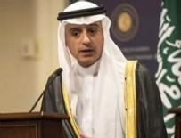 Suudi Arabistan'dan çok ağır Katar açıklaması!