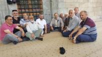Tarihi Camide Ramazan Sohbetleri