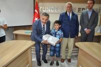 Tunceli'de 'Bir Fikrim Var' Projesi