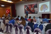 ÇOCUK ÜNİVERSİTESİ - Türkiye Çocuk Üniversiteleri Ve Bilim Merkezleri Çalıştayı