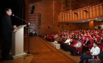 TUZLA BELEDİYESİ - Tuzla'da Genç Gönüllüler İyilikte Yarıştı, Başkan Yazıcı Ödüllendirdi