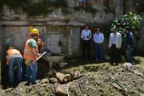 TARİHİ BİNA - Ünye'de Tarihi Eserlere Restorasyon Yapılacak