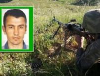SİVİL SAVUNMA - 'Yeşil' kategorideki terörist öldürüldü
