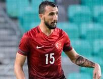 KOSOVA - A Milli Takım'ın yeni kaptanı belli oldu