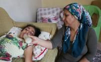 MOTOSİKLET KAZASI - Adanalı Ailenin Dramı