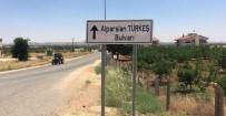 ALPARSLAN TÜRKEŞ - Alparslan Türkeş'in Adı, Bulvarda Yaşayacak
