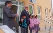OSMAN ACAR - Aslanapa'da Kitap Okuma Yarışması Sonuçlandı