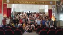 ADNAN MENDERES ÜNIVERSITESI - Aydın'da En Yüksek Katılımlı Antrenörlük Kursu
