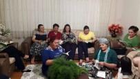 YENIKÖY - Aydın'da Kadın Çiftçilere Beslenme Eğitimi Verildi